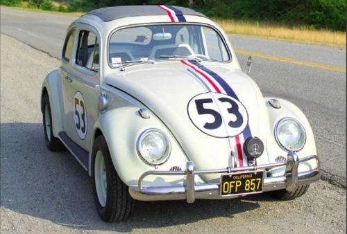 15 mẫu xe đáng nhớ nhất trong lịch sử phim ảnh ảnh 1