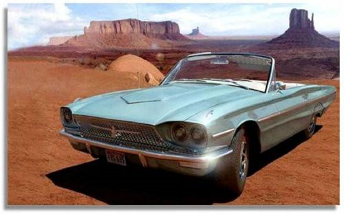 15 mẫu xe đáng nhớ nhất trong lịch sử phim ảnh ảnh 2