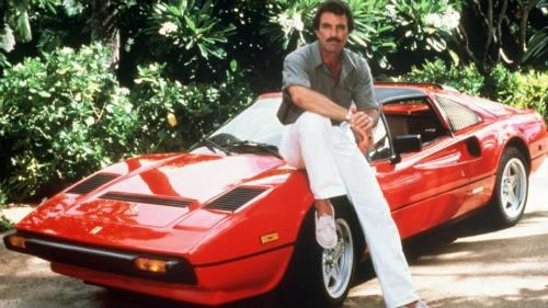 15 mẫu xe đáng nhớ nhất trong lịch sử phim ảnh ảnh 4