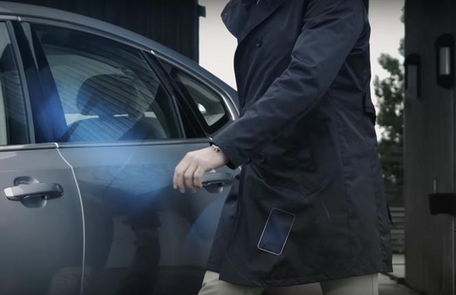 Biến xe hơi thành 'phụ kiện' của smartphone - ảnh 2
