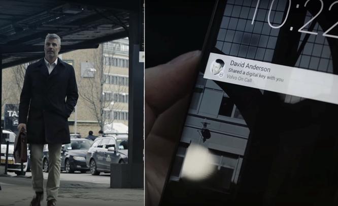 Biến xe hơi thành 'phụ kiện' của smartphone - ảnh 4