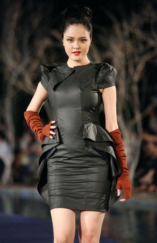 4 người đẹp Việt giảm cân kỷ lục để thi Hoa hậu ảnh 11