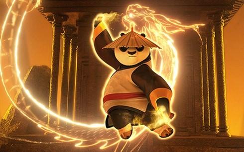 Video: KungFu Panda 3 tung trailer tiếng Việt cực hài hước ảnh 1