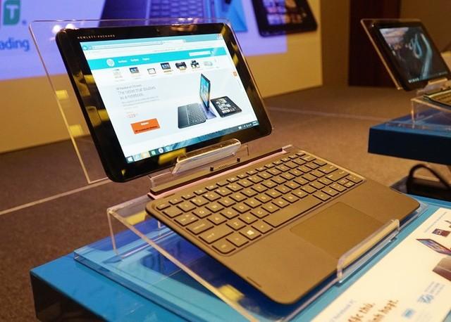 Top 5 máy tính bảng chạy Windows chơi game nhìn là mê ảnh 9
