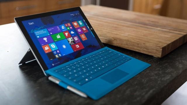 Top 5 máy tính bảng chạy Windows chơi game nhìn là mê ảnh 4