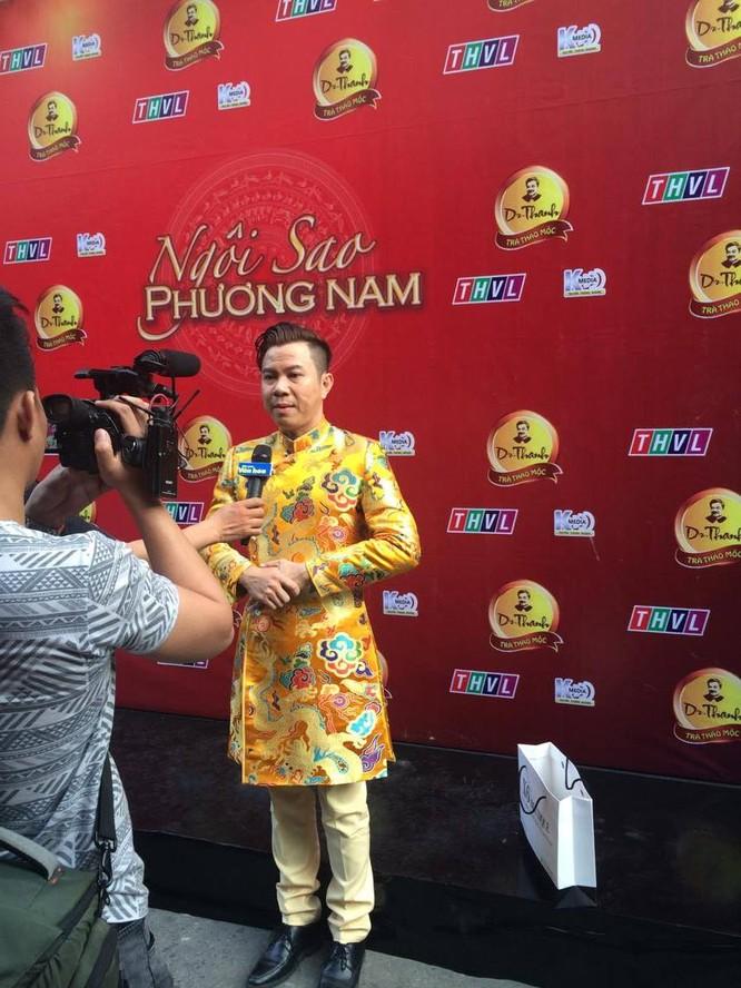 Ngôi sao phương Nam 2016 sắp lên sóng truyền hình ảnh 4