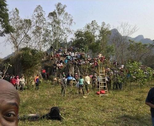 Đoàn phim King Kong 2 tuyển 300 diễn viên ở Ninh Bình ảnh 1