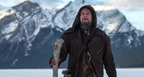 8 tác phẩm điện ảnh vào cuộc đua Oscar 2016 ảnh 5