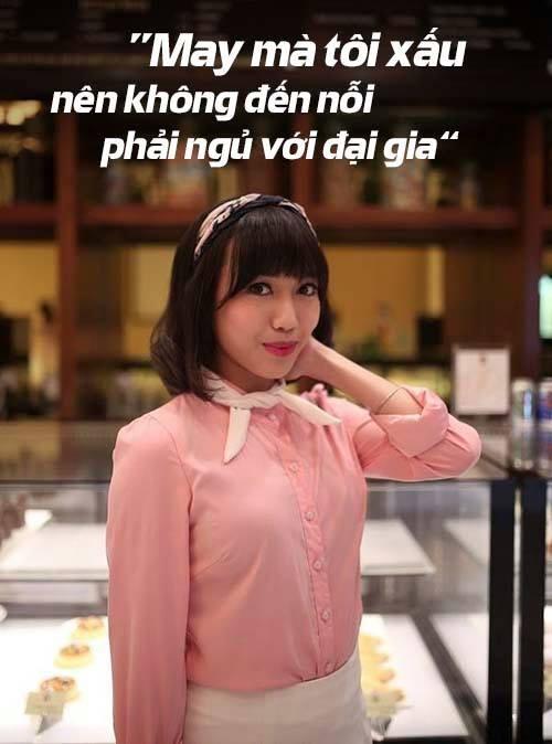 """Mỹ nhân Việt và những phát ngôn """"ngàn vàng"""" về đại gia ảnh 9"""