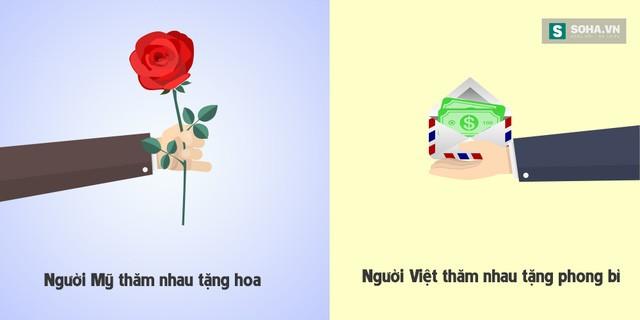 26 so sánh cười ra nước mắt giữa người Việt và người Mỹ ảnh 4