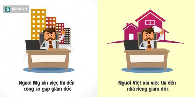 26 so sánh cười ra nước mắt giữa người Việt và người Mỹ ảnh 9