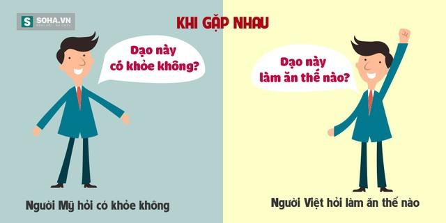 26 so sánh cười ra nước mắt giữa người Việt và người Mỹ ảnh 7