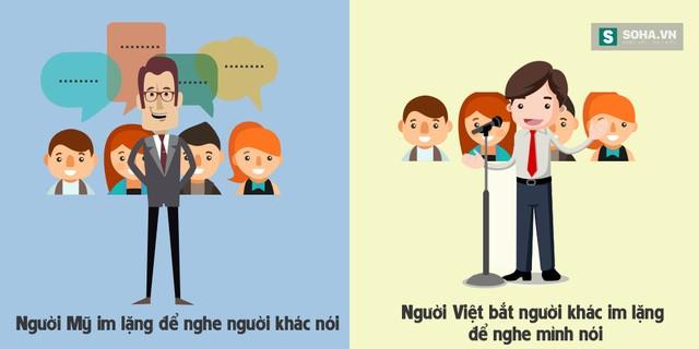 26 so sánh cười ra nước mắt giữa người Việt và người Mỹ ảnh 19