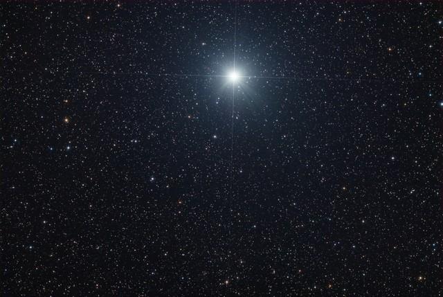 Vệ tinh của Nga sáng hơn Mặt Trăng đêm rằm ảnh 1