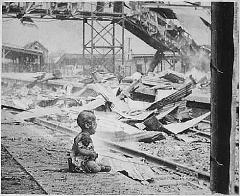 11 bức ảnh lịch sử khiến bạn phải suy ngẫm ảnh 9