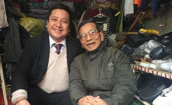 Xót xa tâm thư nghệ sĩ Chí Trung gửi người đồng nghiệp nghèo ảnh 2
