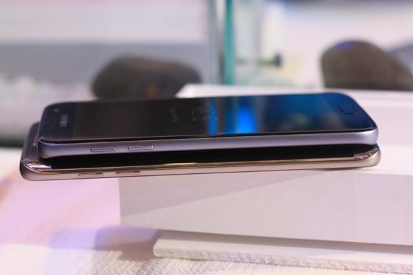 Samsung chính thức ra mắt Galaxy S7, S7 Edge tại Việt Nam ảnh 9