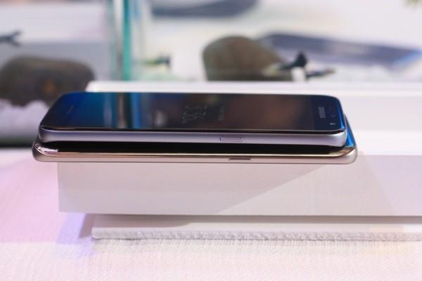 Samsung chính thức ra mắt Galaxy S7, S7 Edge tại Việt Nam ảnh 7