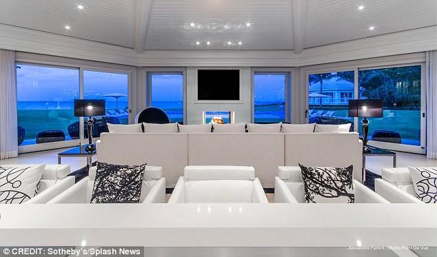 Khu resort triệu đô của Celine Dion rớt giá thảm hại ảnh 2