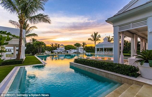 Khu resort triệu đô của Celine Dion rớt giá thảm hại ảnh 4