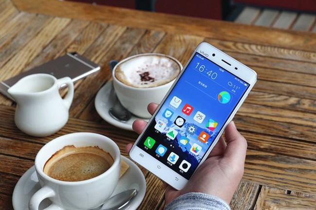 """Smartphone có RAM """"khủng"""" nhất thế giới ảnh 9"""