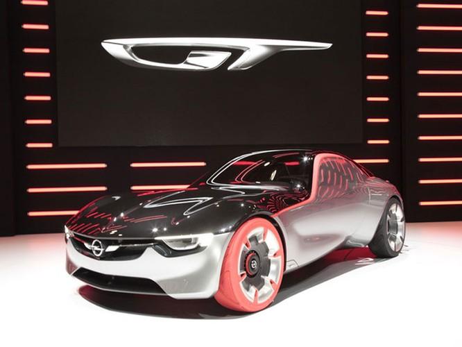 "Những mẫu xe cực ""dị"" tại Geneva Motor Show 2016 ảnh 11"