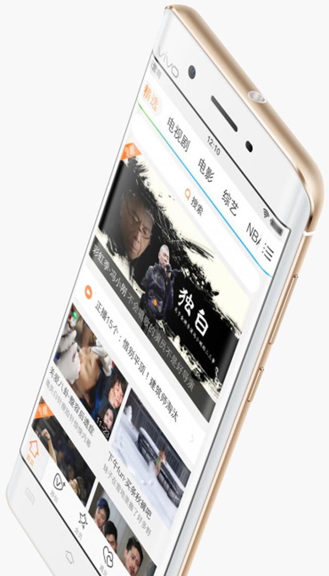 """Smartphone có RAM """"khủng"""" nhất thế giới ảnh 11"""