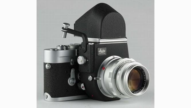 Top 10 máy ảnh kì lạ nhất lịch sử ảnh 12
