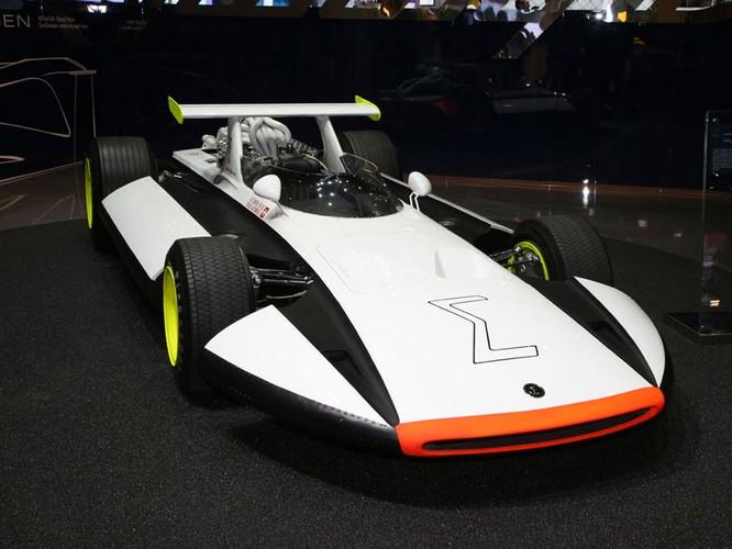"Những mẫu xe cực ""dị"" tại Geneva Motor Show 2016 ảnh 5"