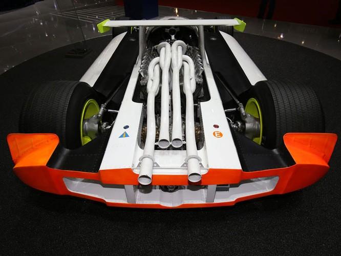 "Những mẫu xe cực ""dị"" tại Geneva Motor Show 2016 ảnh 7"