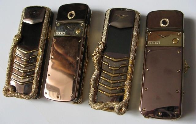 7 chiếc điện thoại di động đắt nhất thế giới năm 2016 ảnh 6