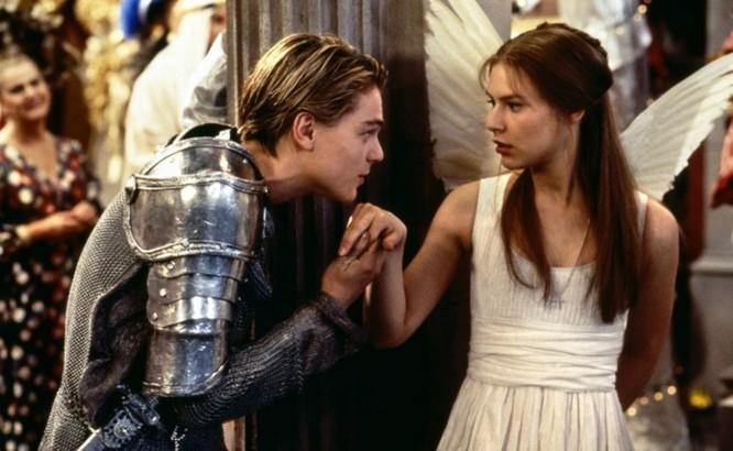 10 phim gắn liền với tên tuổi Leonardo DiCaprio ảnh 1