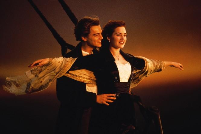10 phim gắn liền với tên tuổi Leonardo DiCaprio ảnh 2