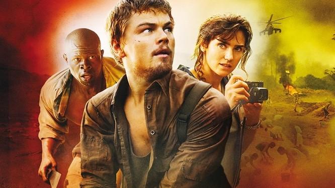 10 phim gắn liền với tên tuổi Leonardo DiCaprio ảnh 5