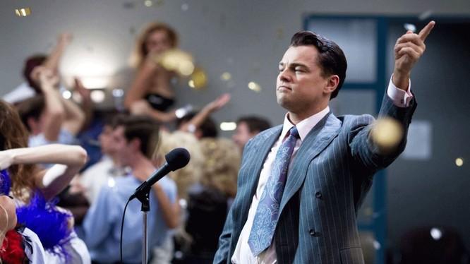 10 phim gắn liền với tên tuổi Leonardo DiCaprio ảnh 9