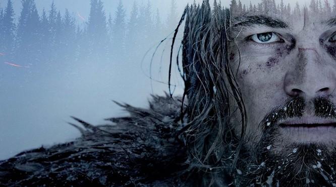 10 phim gắn liền với tên tuổi Leonardo DiCaprio ảnh 10