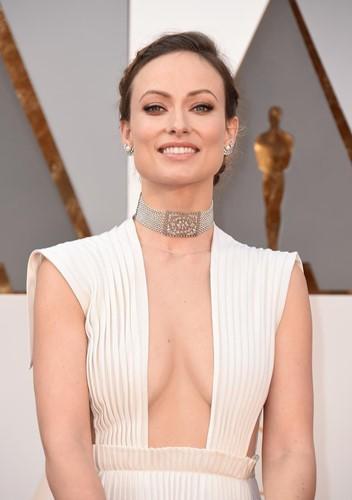 Choáng với những món trang sức quý giá của sao Hollywood tại Oscar ảnh 3
