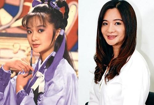 Dàn sao 'Bao Thanh Thiên' sau hơn hai thập niên - ảnh 10
