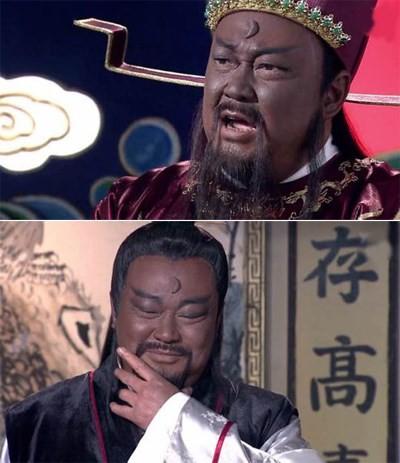 Dàn sao 'Bao Thanh Thiên' sau hơn hai thập niên - ảnh 1