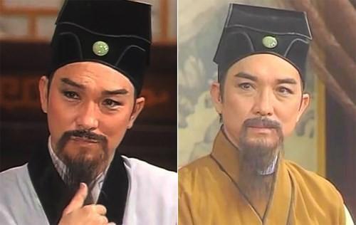 Dàn sao 'Bao Thanh Thiên' sau hơn hai thập niên - ảnh 3