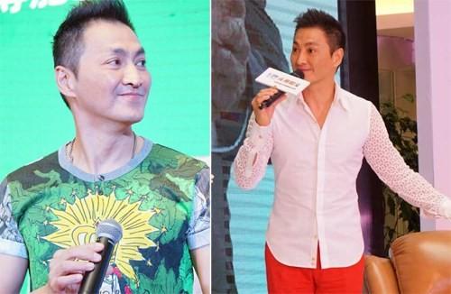 Dàn sao 'Bao Thanh Thiên' sau hơn hai thập niên - ảnh 6