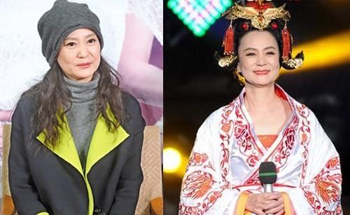 Dàn sao 'Bao Thanh Thiên' sau hơn hai thập niên - ảnh 8