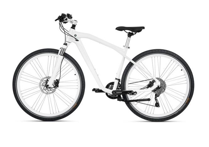 BMW ra mắt bộ sưu tập xe đạp độc đáo ảnh 2