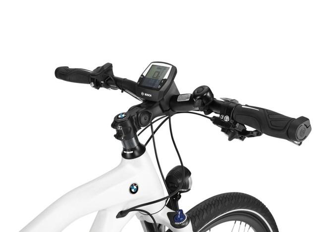 BMW ra mắt bộ sưu tập xe đạp độc đáo ảnh 3