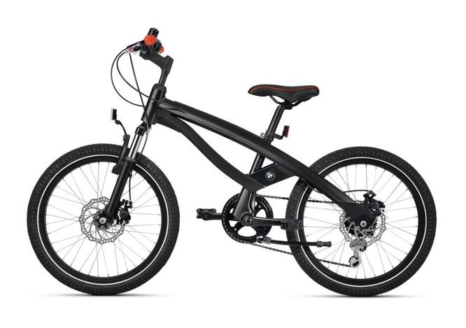 BMW ra mắt bộ sưu tập xe đạp độc đáo ảnh 6