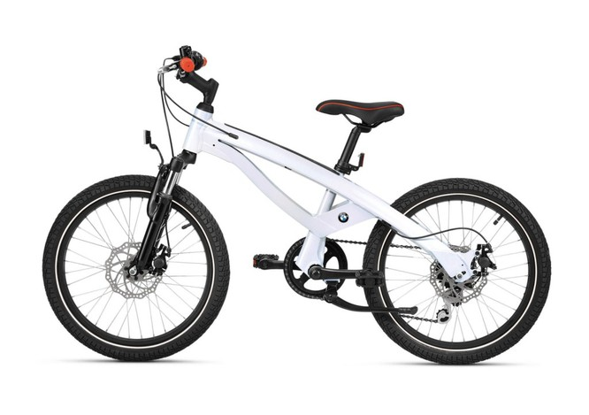 BMW ra mắt bộ sưu tập xe đạp độc đáo ảnh 7