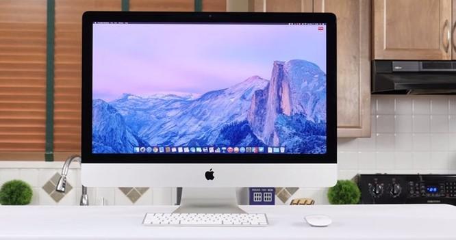 Máy tính Mac là mục tiêu tấn công của tin tặc ransomware ảnh 2