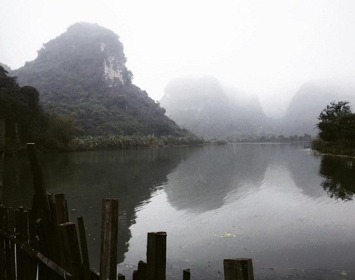 Việt Nam đẹp lạ trong mắt sao Hollywood ảnh 5
