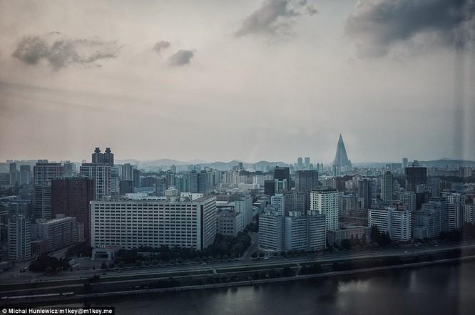 Những hình ảnh thường nhật hiếm thấy của Triều Tiên ảnh 34