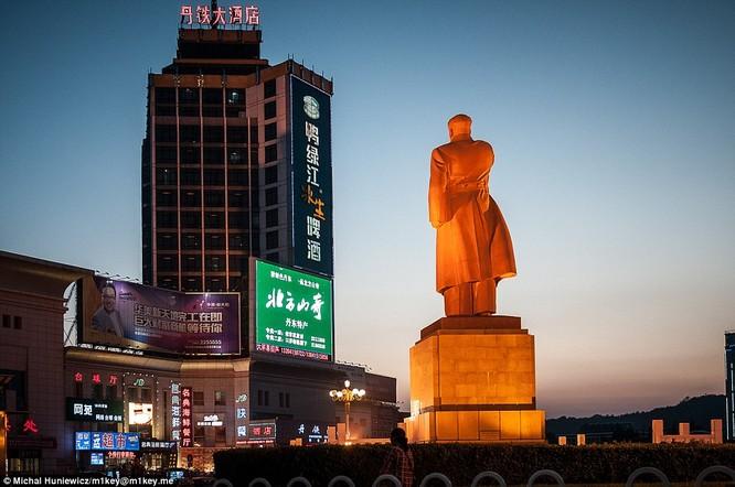 Những hình ảnh thường nhật hiếm thấy của Triều Tiên ảnh 36